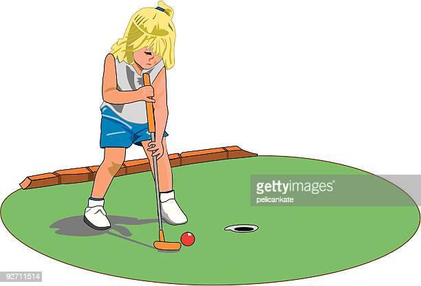 View Mini Golf Windmill Cartoon PNG
