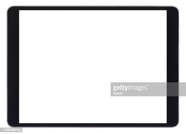 現代デジタル タブレット - タブレット端末点のイラスト素材/クリップアート素材/マンガ素材/アイコン素材