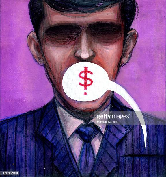 money talk - nasdaq stock illustrations, clip art, cartoons, & icons