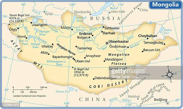 World\'s Best Gobi Desert Stock Illustrations - Getty Images
