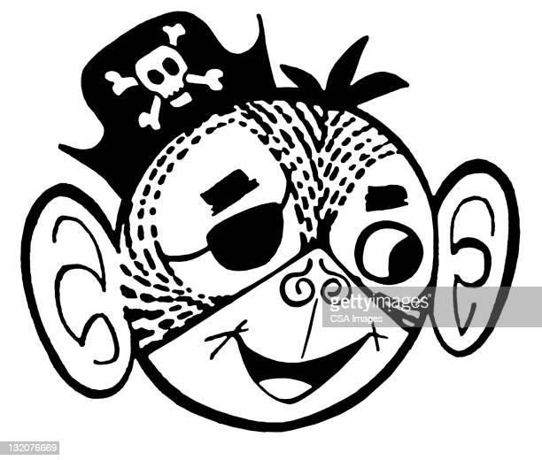 Monkey Pirate