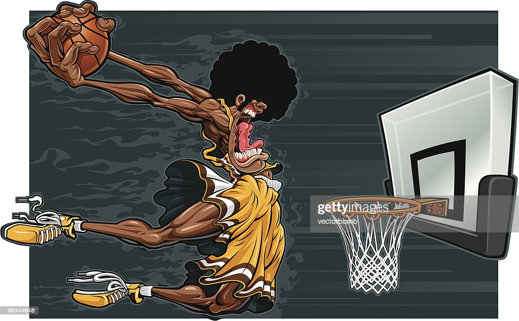 Monster Dunk