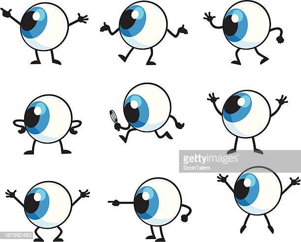 Mr Eye