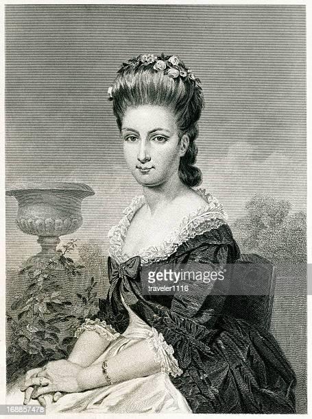 Mrs. John Jay