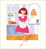Ms Rollinghills ~ Kitchen