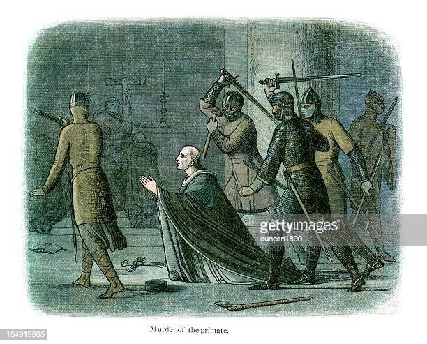 Murder of Thomas Becket