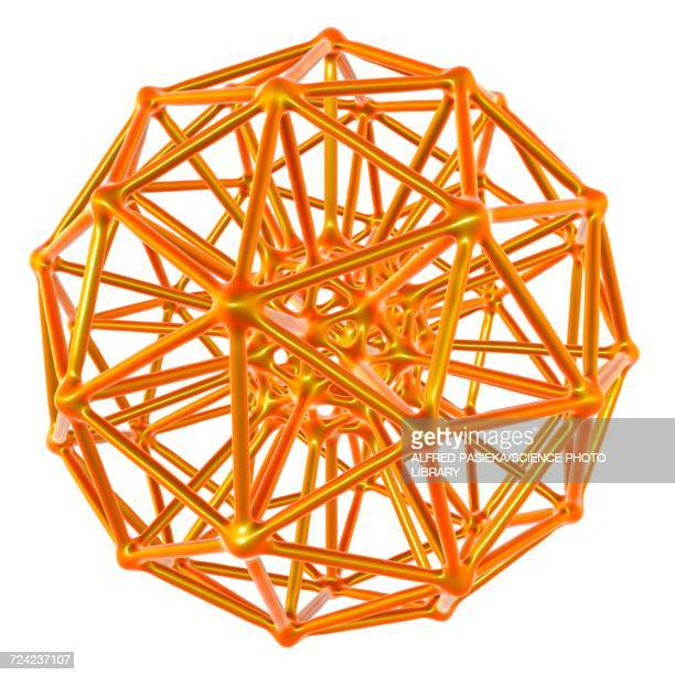 nanoparticle, artwork - nanotechnology stock illustrations, clip art, cartoons, & icons