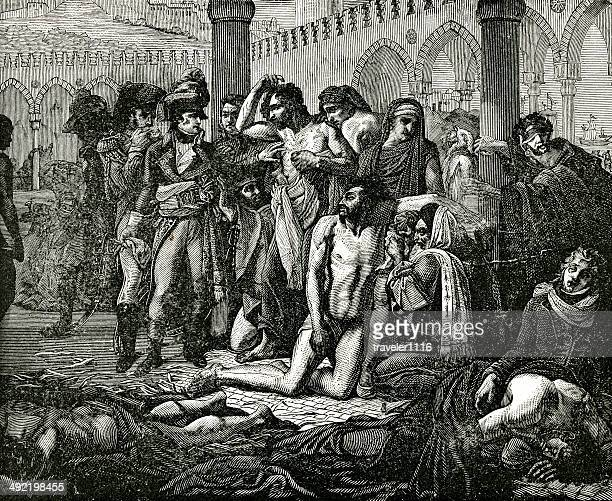 Napoleon At Jaffa