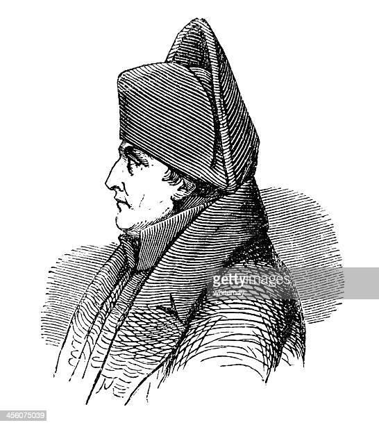 illustrations, cliparts, dessins animés et icônes de napoléon ier (1877 illustration - guerres napoléoniennes