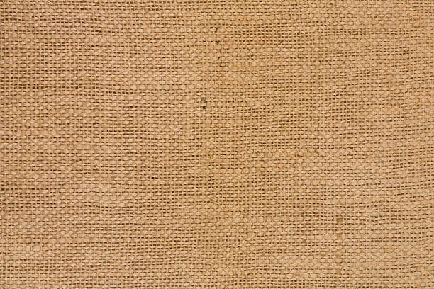 Linen Fabric Texture Natural Sacking Grey Textil Structure Detail Background Hessian