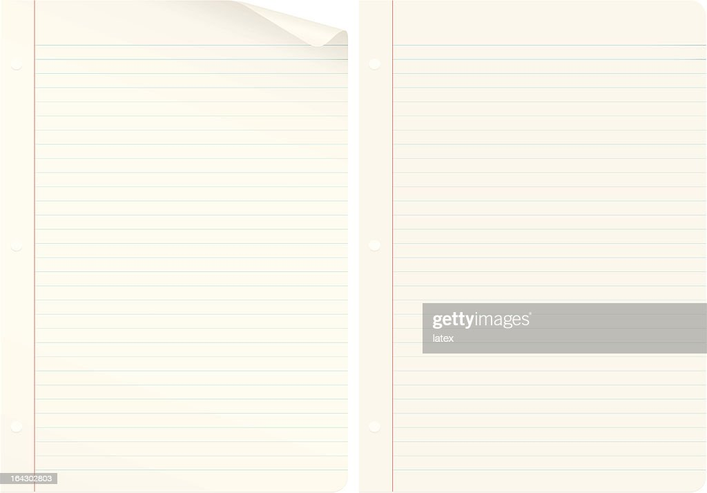 Free lined paper Images, Pictures, and Royalty-Free Stock Photos ...