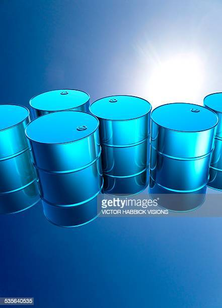 oil drums, artwork - oil drum stock illustrations, clip art, cartoons, & icons