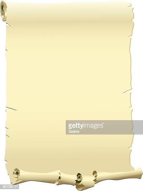 old papier - papyrus stock-grafiken, -clipart, -cartoons und -symbole