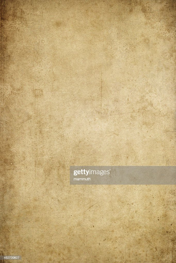 old paper texture : stock illustration