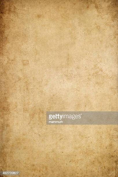 old paper texture - brown stock illustrations