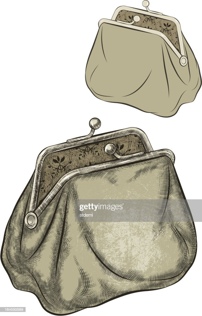 Old Purse