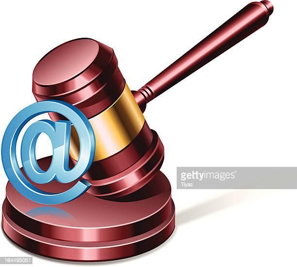 Online Law