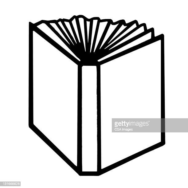 open book - computer icon stock illustrations