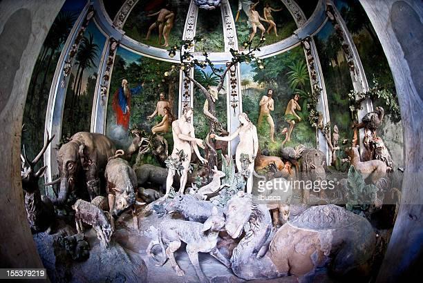 ilustraciones, imágenes clip art, dibujos animados e iconos de stock de original sin chapel - los siete pecados capitales