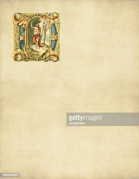 Ornament Italy 16th Century