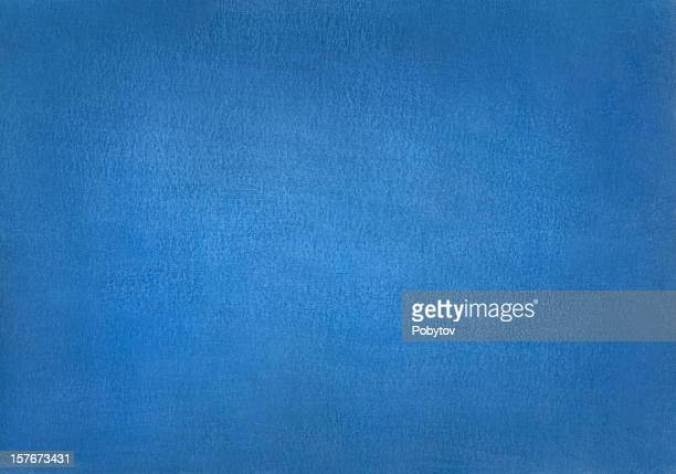 Painted background in shades of sky blue