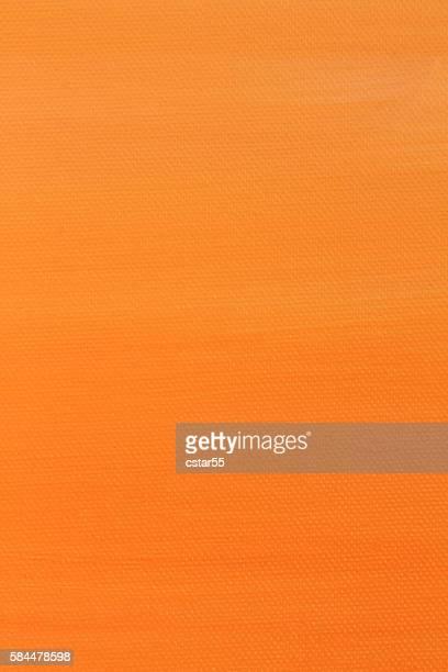 illustrations, cliparts, dessins animés et icônes de painted orange gradient background - fond orange