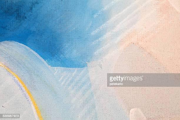 ilustrações, clipart, desenhos animados e ícones de pintura em tela - pintura de belas artes