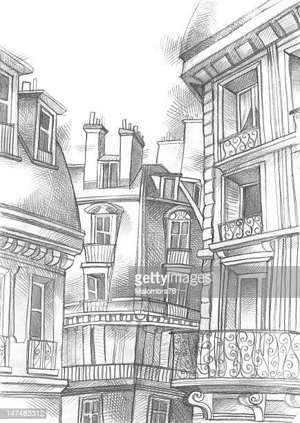 paris saint germain - サンジェルマンデプレ点のイラスト素材/クリップアート素材/マンガ素材/アイコン素材