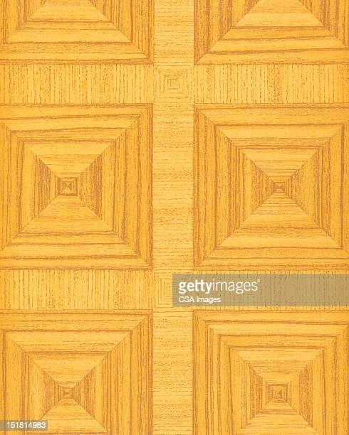 parquet flooring - hardwood floor stock illustrations, clip art, cartoons, & icons