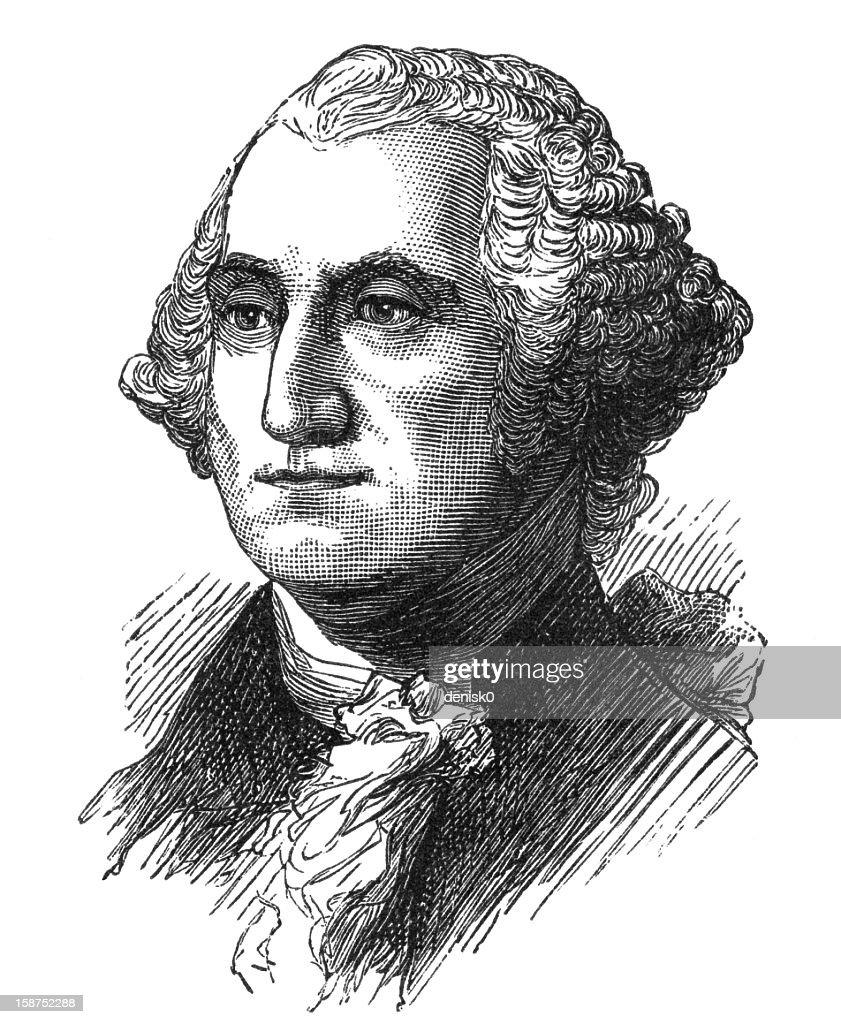 Hermosa George Washington Para Colorear Imprimible Inspiración ...