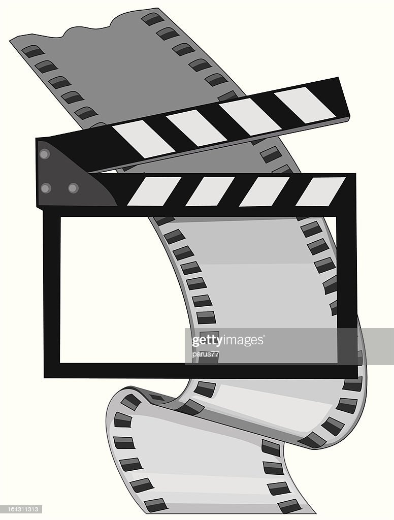 Piece of a film