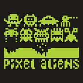 PixelArt aliens