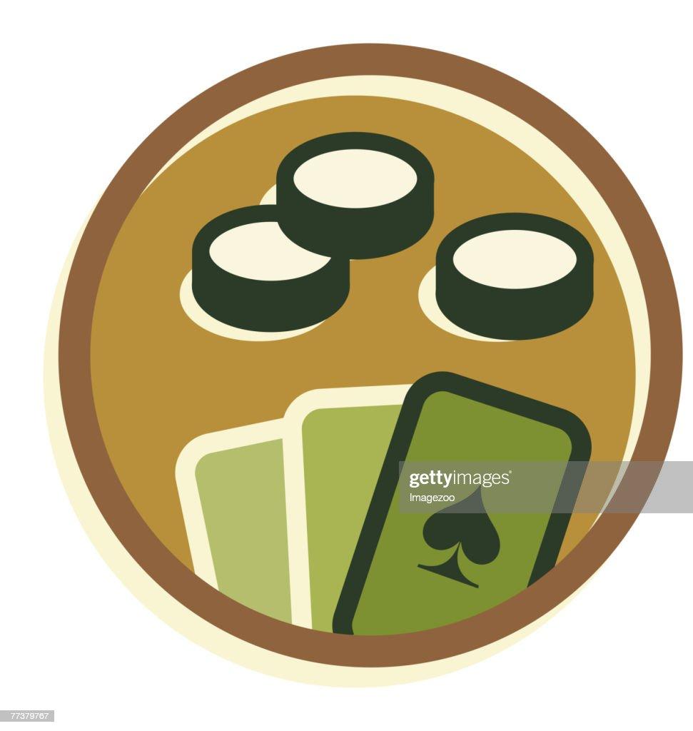 poker : Illustration