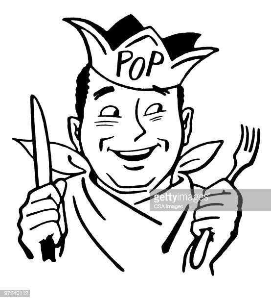 pop - ruler stock illustrations