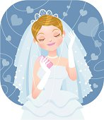 Portable music-bride