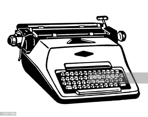 illustrations et dessins anim s de clavier de machine. Black Bedroom Furniture Sets. Home Design Ideas