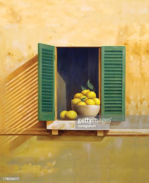 Portofino Lemons