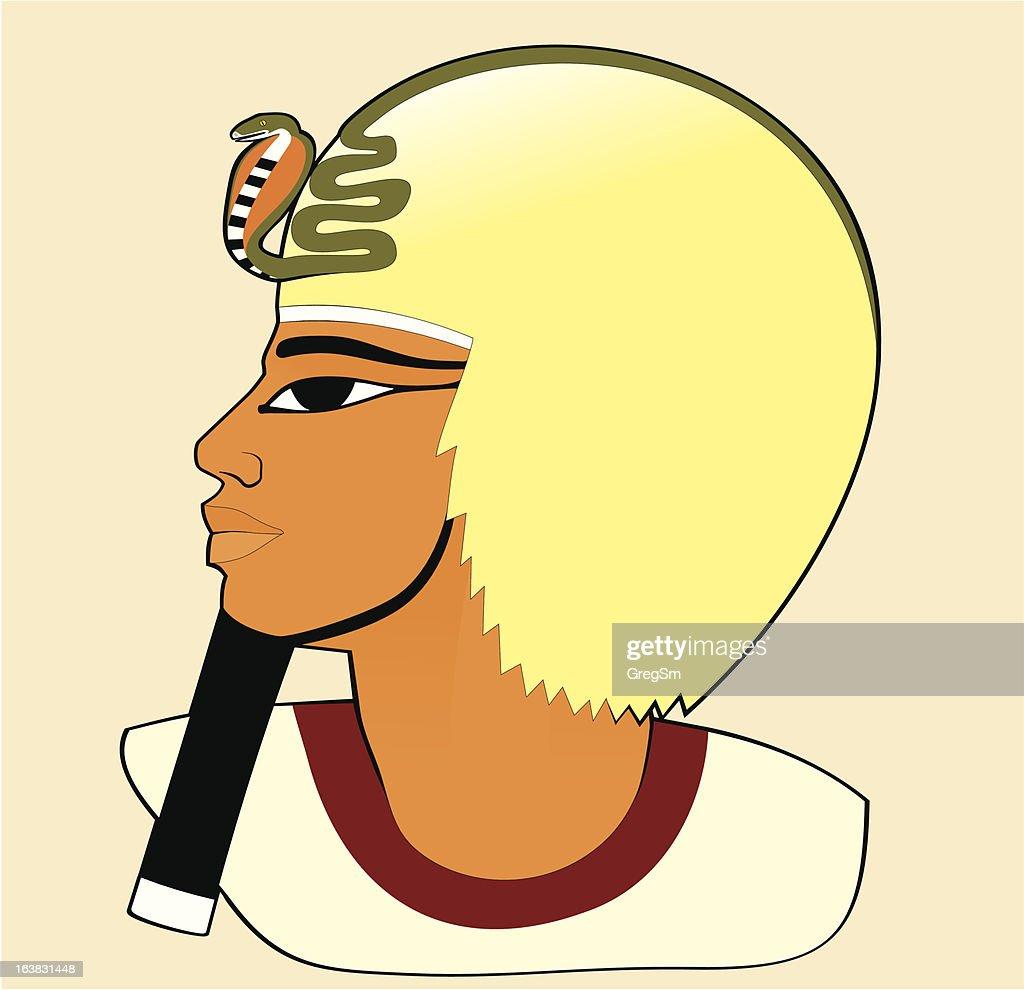 Portrait of Amenhotep