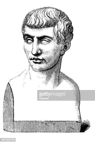 brutus idealism How does brutus' tragic flaw of idealism contribute to his downfall a brutus' anger leads him to kill caesar so that he can gain more power his desire to rule rome causes octavius to kill brutus.