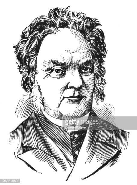Portrait of Egerton Ryerson - 19th Century