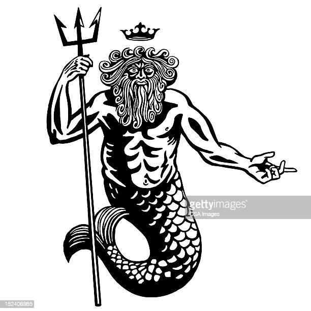 Poseidon Neptune