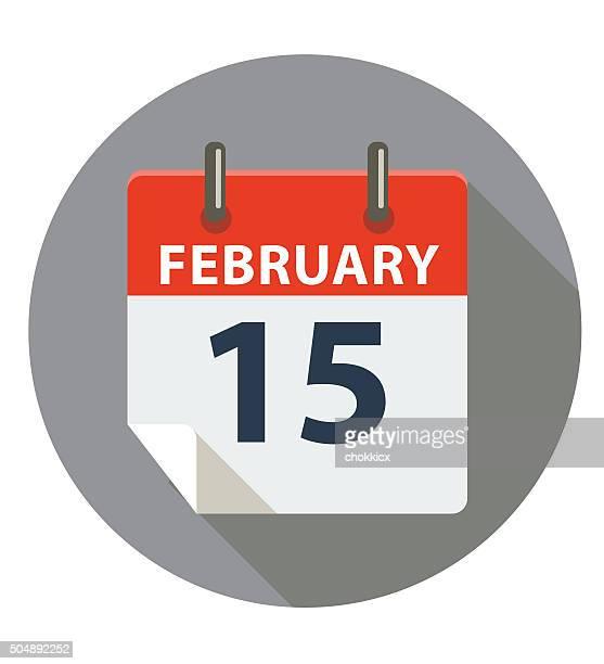 FEB15 - President's Day