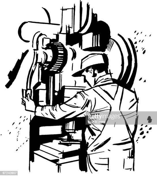 Press Operator