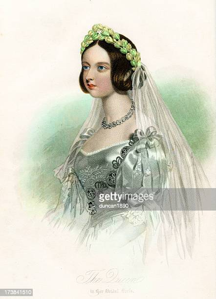 queen victoria - queen royal person stock illustrations