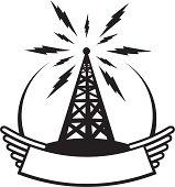 radio crest