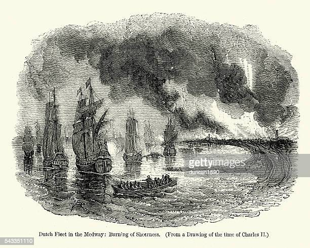Raid on the Medway