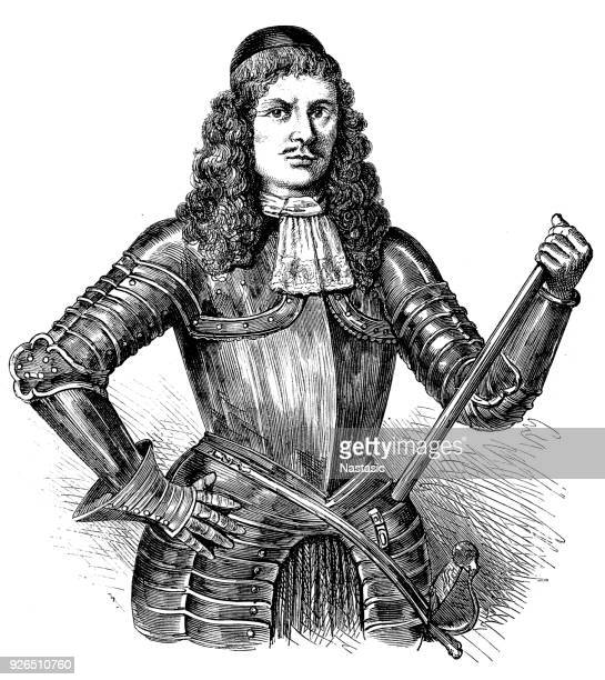 Raimondo, Count of Montecúccoli or Montecucculi ( 21 February 1609 – 16 October 1680) was an Italian military commander