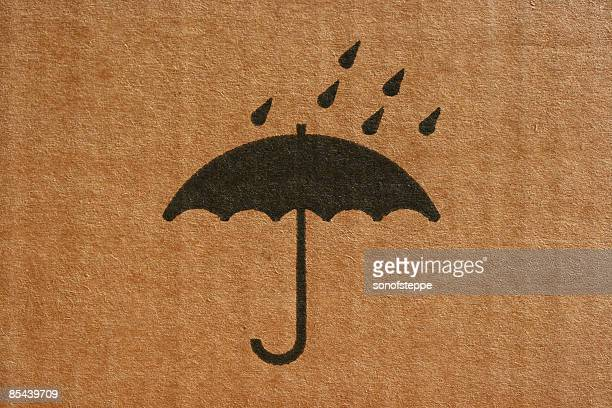 rainy days - rain stock illustrations