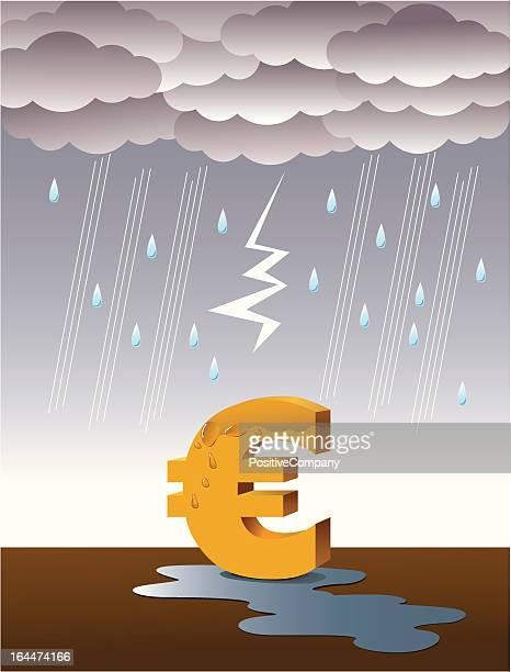 Rainy Euro