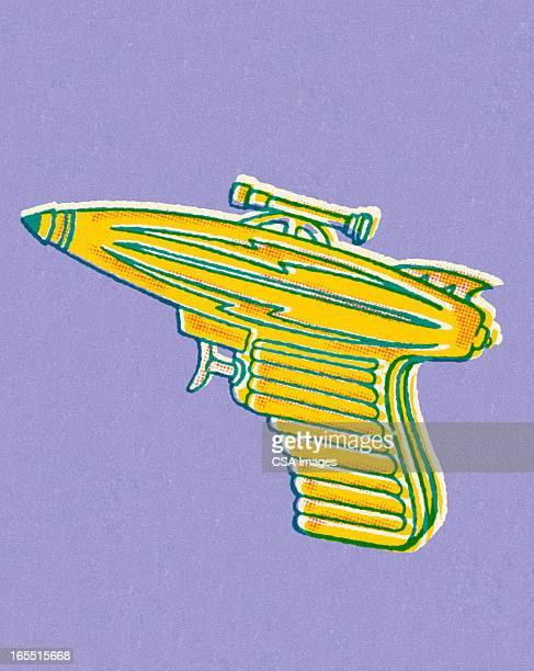 Pistola Semi-recta
